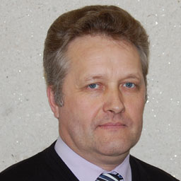 Koryakin Viktor Mikhailovich